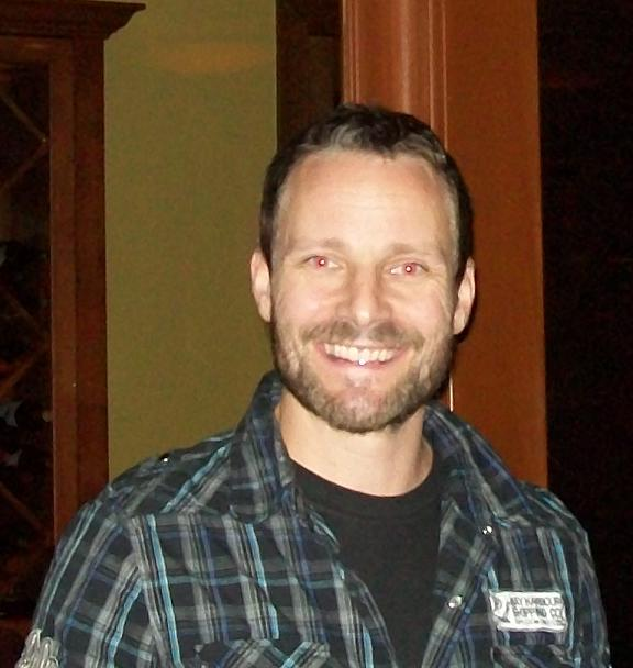2009 Stargate LA - Ryan Robbins -Courtesy Creation Ent