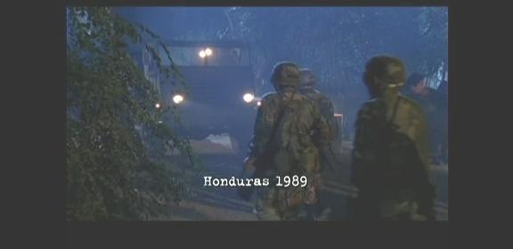 2010 - Chuck versus the Tic Tac - Honduras 1989