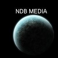 Click to visit NDB Media on Blog Talk Radio!