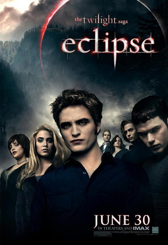 Twilight Eclipse - Click to visit Summit Entertainment!