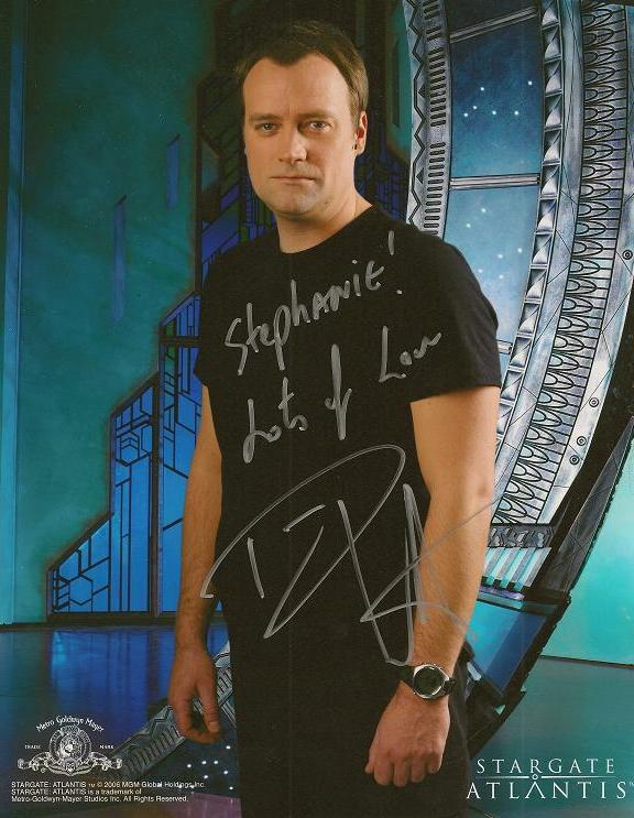 david hewlett facebook