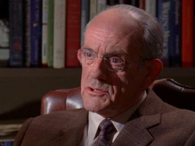 Dr. Dreyfuss